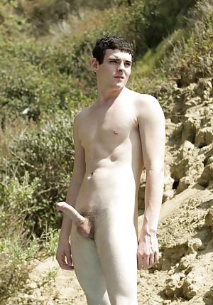 Gay Twinks Beach porn pics