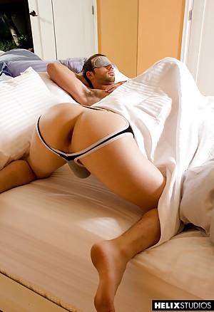 Gay Twinks Sleep porn pics