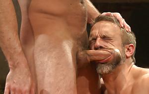 Gay Twinks Fight porn pics